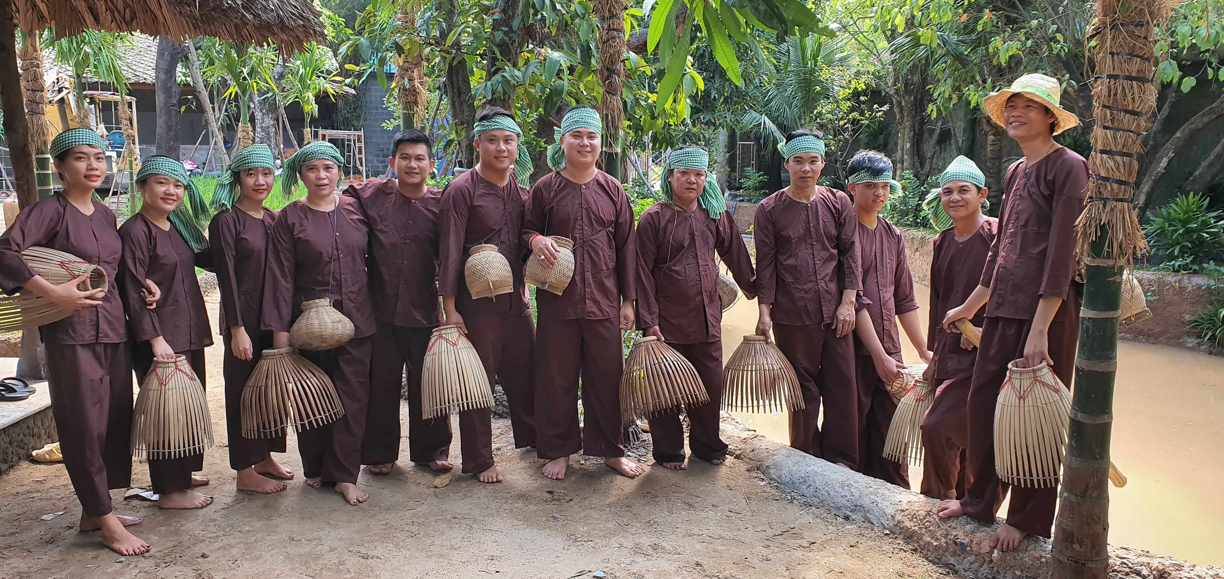 PHUONG NAM FARM