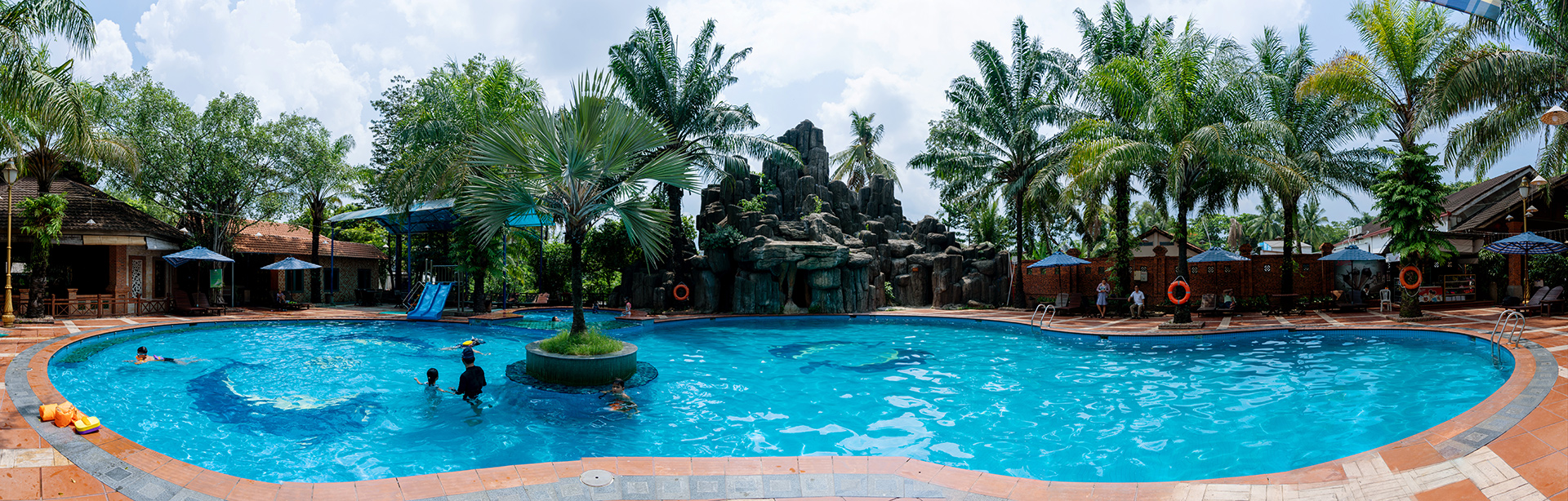 Địa điểm vui chơi gần Thành Phố Hồ Chí Minh.