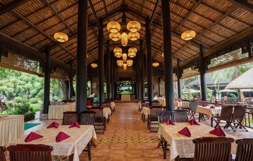 Nhà hàng ở Bình Dương được xếp top 5, thử 1 lần trải nghiệm