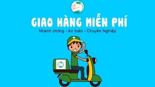 GIAO HÀNG MIỄN PHÍ