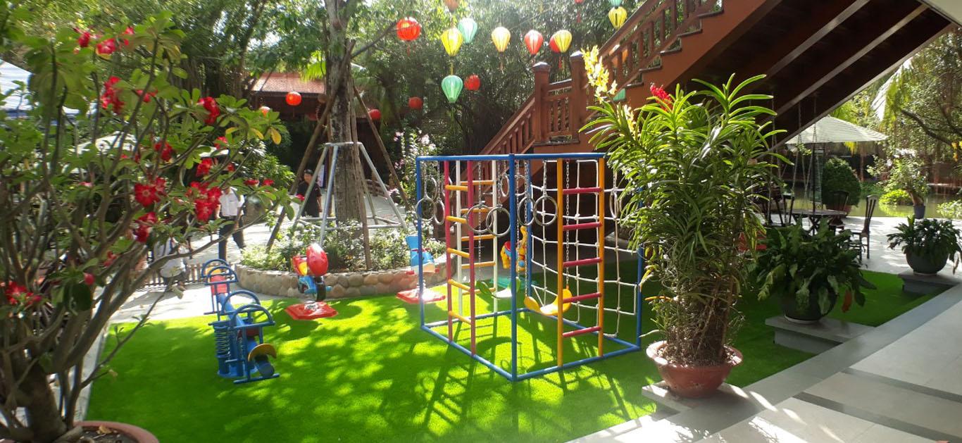 Sân chơi trẻ em